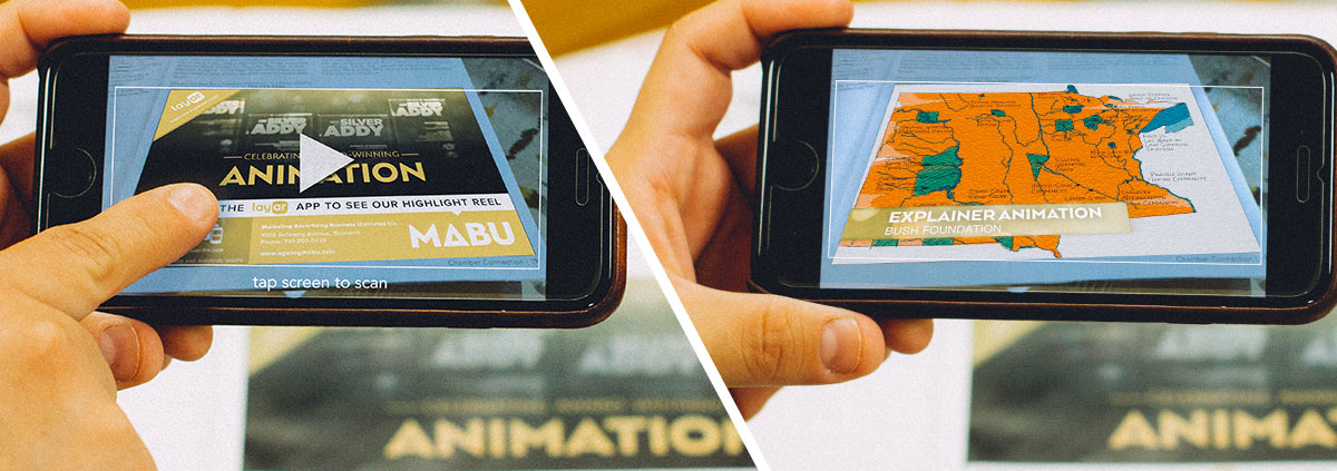 Augmented reality and mixed reality primer blog by Agency MABU